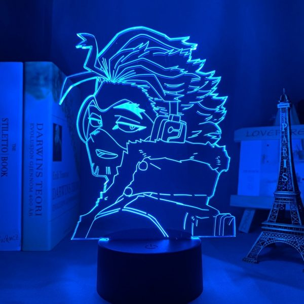 IMG 3699 b4573422 8e84 4027 bbac adde1f6a16c3 - Anime 3D lamp