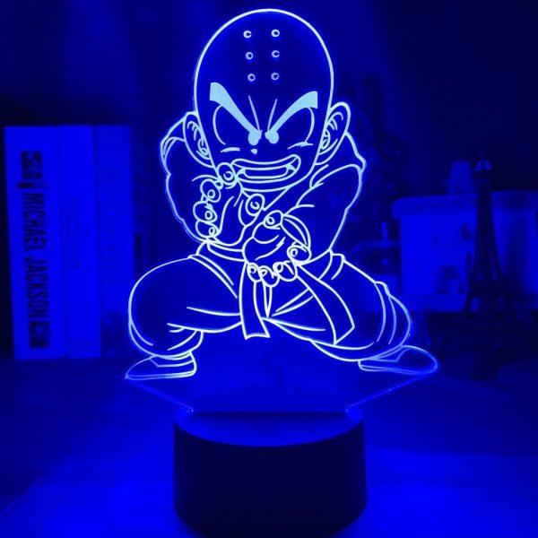 IMG 3893 - Anime 3D lamp