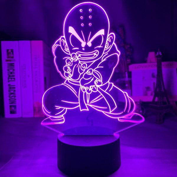 IMG 3897 - Anime 3D lamp