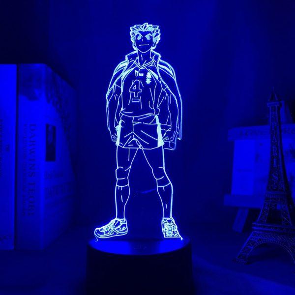 IMG 3934 - Anime 3D lamp