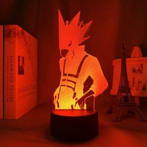 TOKOYAMI LED ANIME LAMP (MY HERO ACADEMIA) Otaku0705 TOUCH +(REMOTE) Official Anime Light Lamp Merch