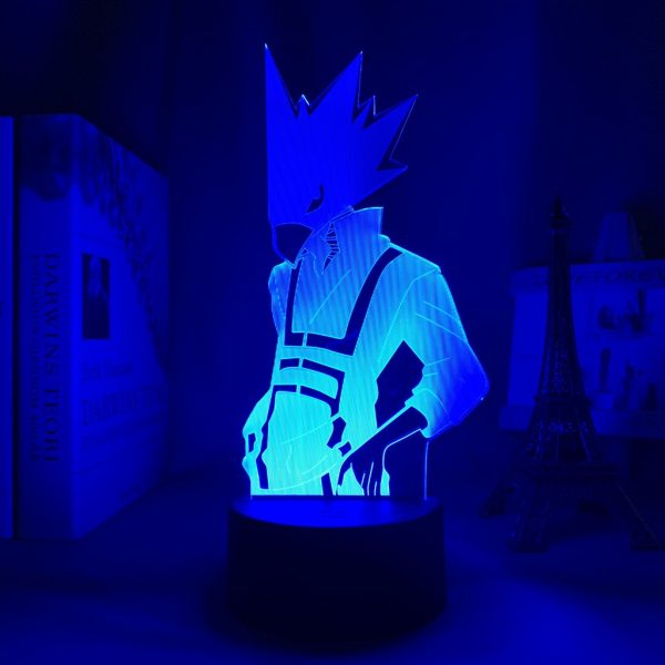 IMG 3938 - Anime 3D lamp