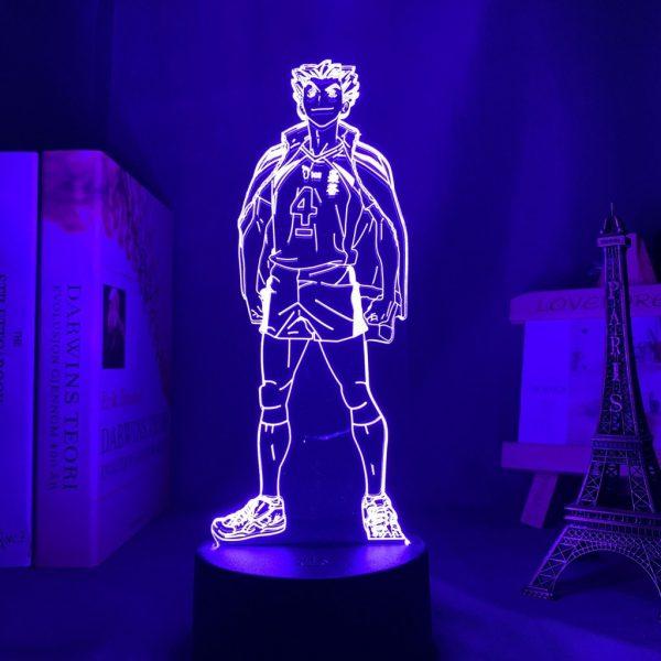 IMG 3938 74d9735b ece2 4683 b9fa 2672a10f255b - Anime 3D lamp