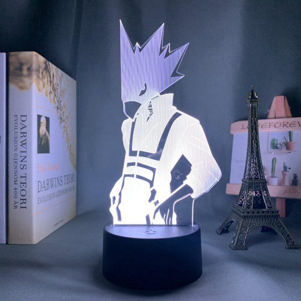 IMG 3939 - Anime 3D lamp
