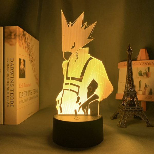 IMG 3940 - Anime 3D lamp