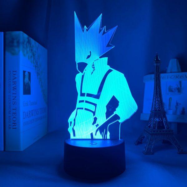 IMG 3941 - Anime 3D lamp