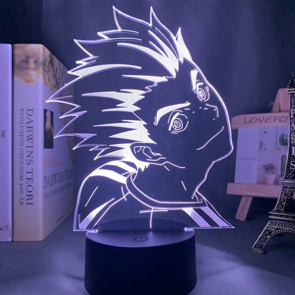 IMG 3983 - Anime 3D lamp