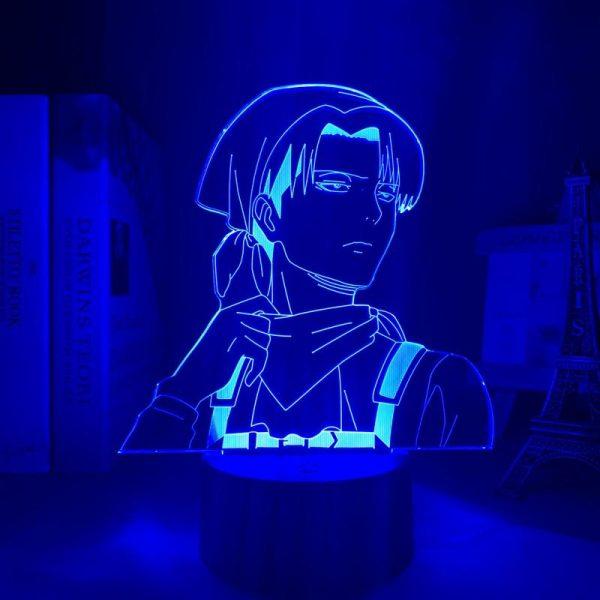 IMG 3996 - Anime 3D lamp