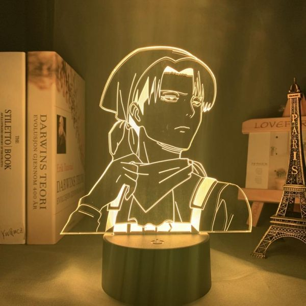 IMG 3998 - Anime 3D lamp