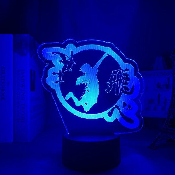 IMG 4020 - Anime 3D lamp