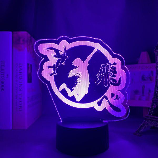 IMG 4024 - Anime 3D lamp
