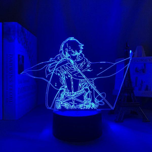 IMG 4030 - Anime 3D lamp