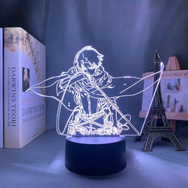 IMG 4031 - Anime 3D lamp