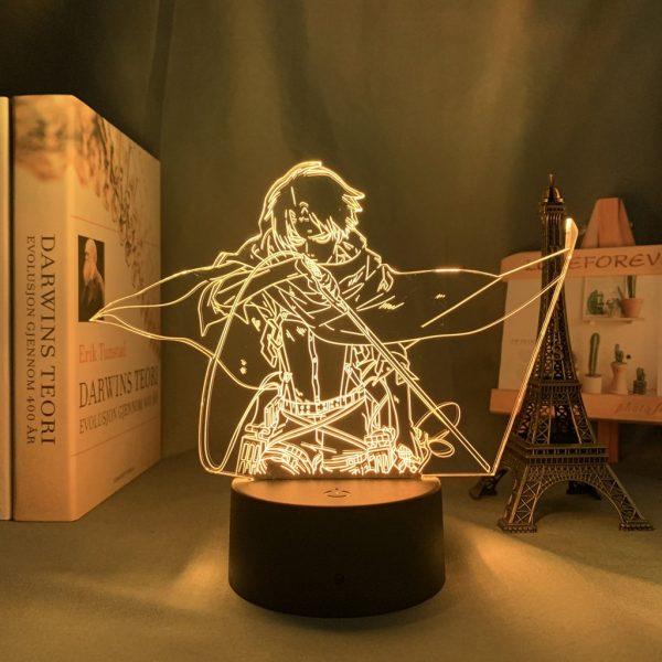 IMG 4032 - Anime 3D lamp