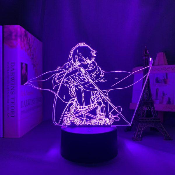 IMG 4034 - Anime 3D lamp