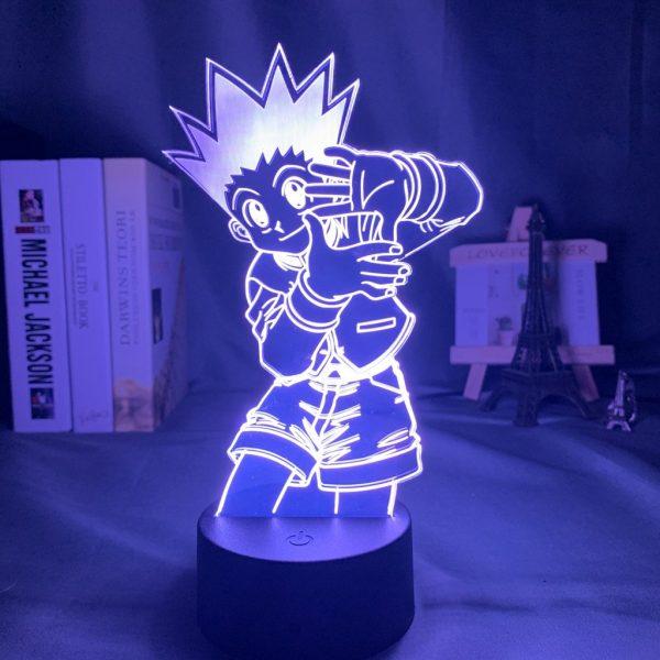 IMG 4050 - Anime 3D lamp