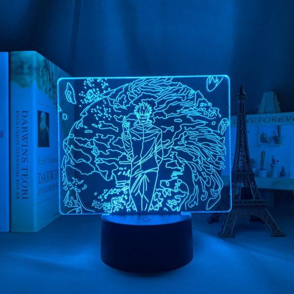 IMG 4058 - Anime 3D lamp