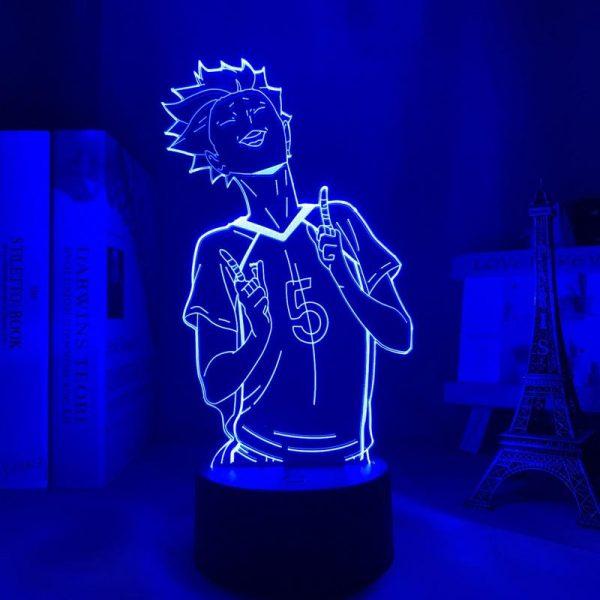 IMG 4294 - Anime 3D lamp