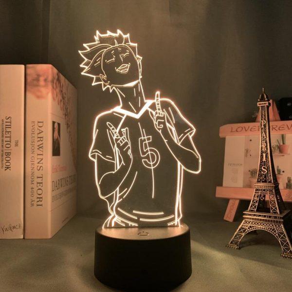 IMG 4296 - Anime 3D lamp