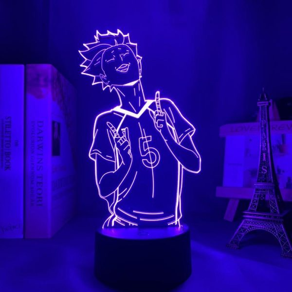 IMG 4298 - Anime 3D lamp