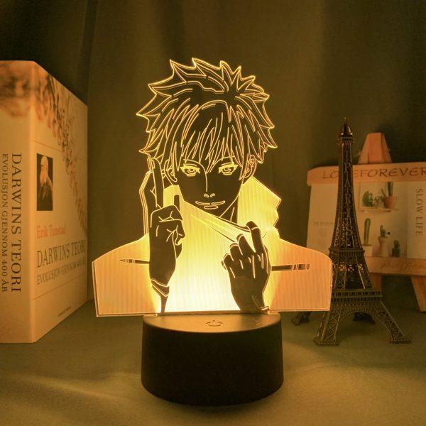 IMG 4304 - Anime 3D lamp