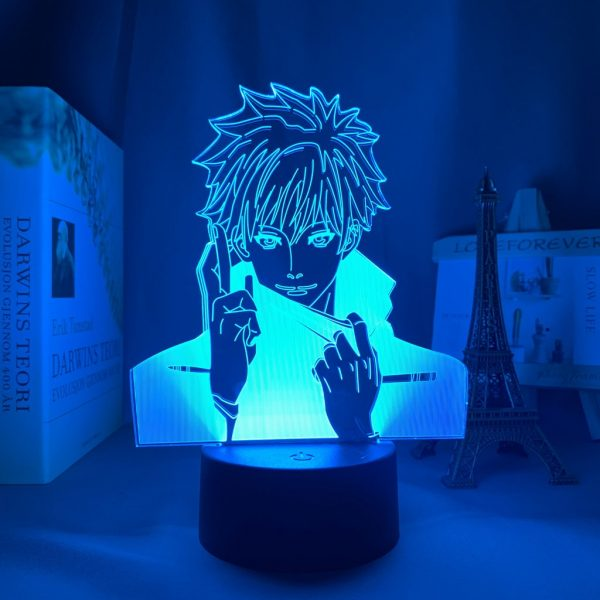 IMG 4305 - Anime 3D lamp