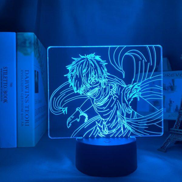 IMG 4418 - Anime 3D lamp