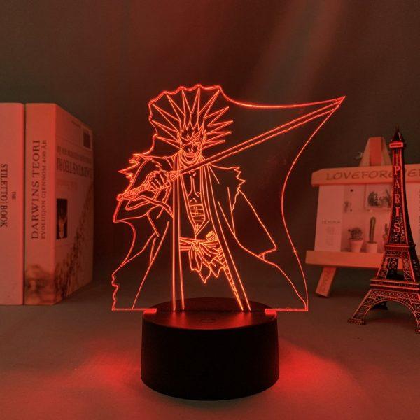 IMG 4430 - Anime 3D lamp