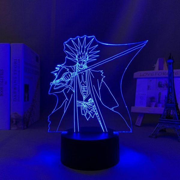 IMG 4432 - Anime 3D lamp