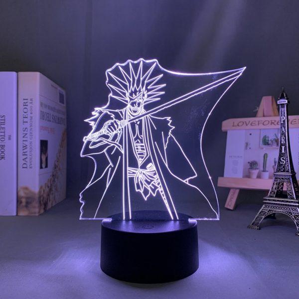 IMG 4433 - Anime 3D lamp