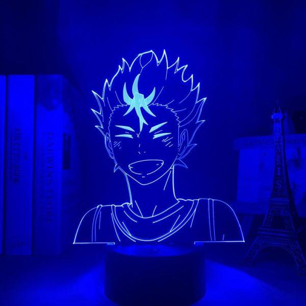 IMG 4484 - Anime 3D lamp