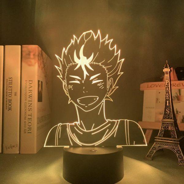 IMG 4486 - Anime 3D lamp