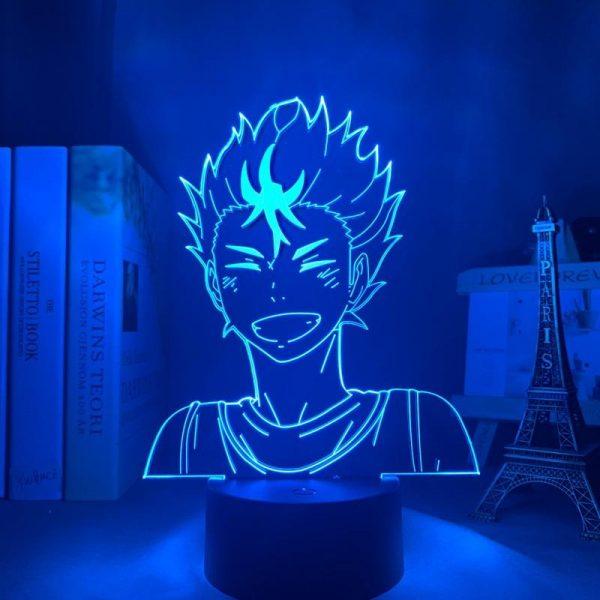 IMG 4487 - Anime 3D lamp