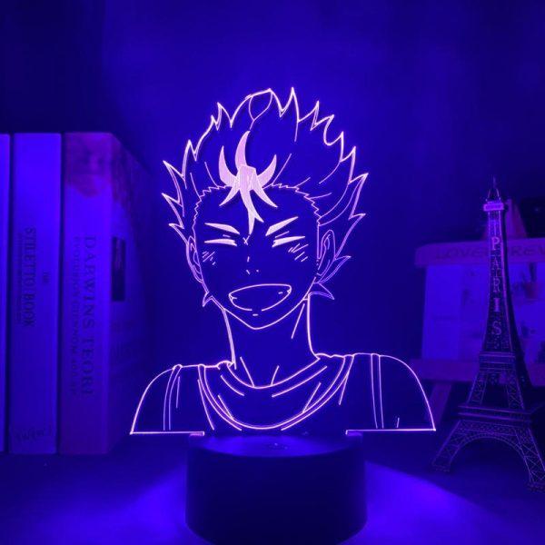 IMG 4488 - Anime 3D lamp