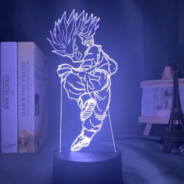 IMG 4568 - Anime 3D lamp