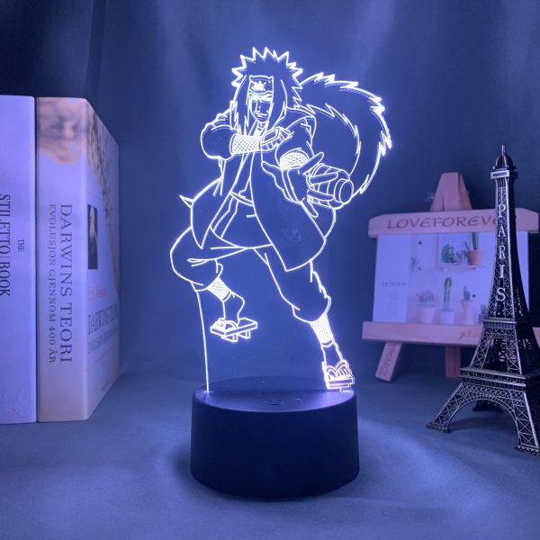 IMG 4593 - Anime 3D lamp