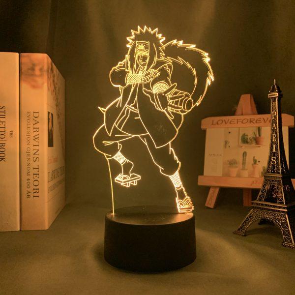 IMG 4594 - Anime 3D lamp