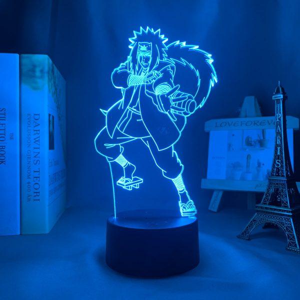 IMG 4595 - Anime 3D lamp
