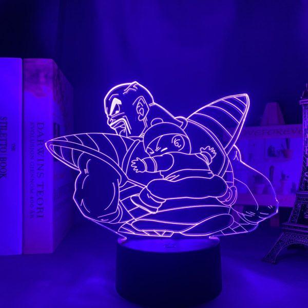 IMG 4626 - Anime 3D lamp