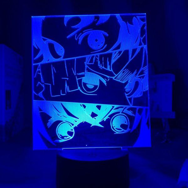 IMG 4790 - Anime 3D lamp