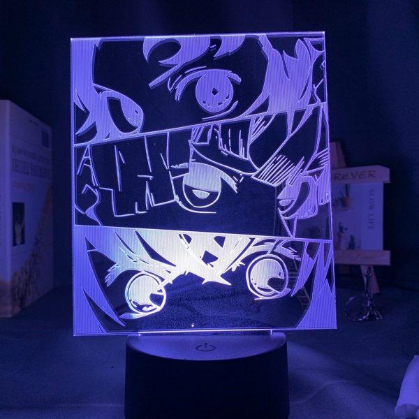 IMG 4791 - Anime 3D lamp