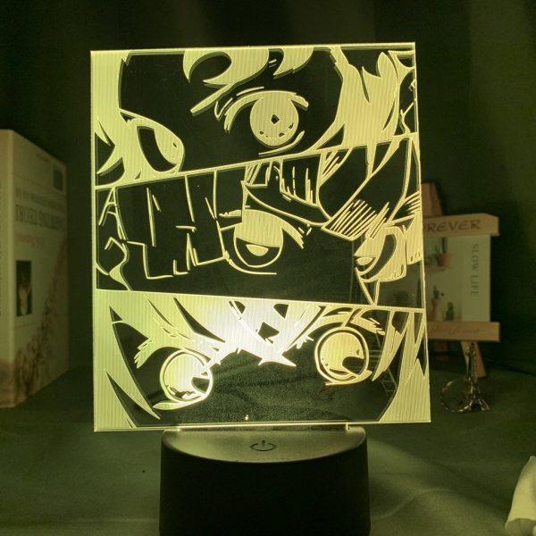 IMG 4792 - Anime 3D lamp