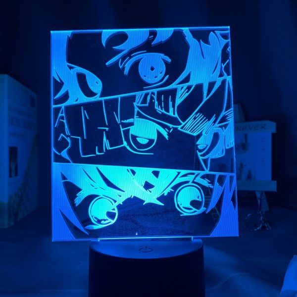 IMG 4793 - Anime 3D lamp