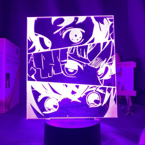 IMG 4795 - Anime 3D lamp