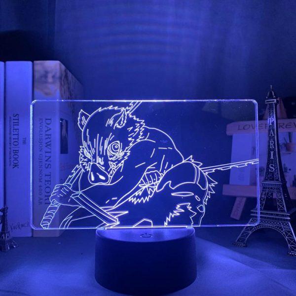 IMG 4850 - Anime 3D lamp