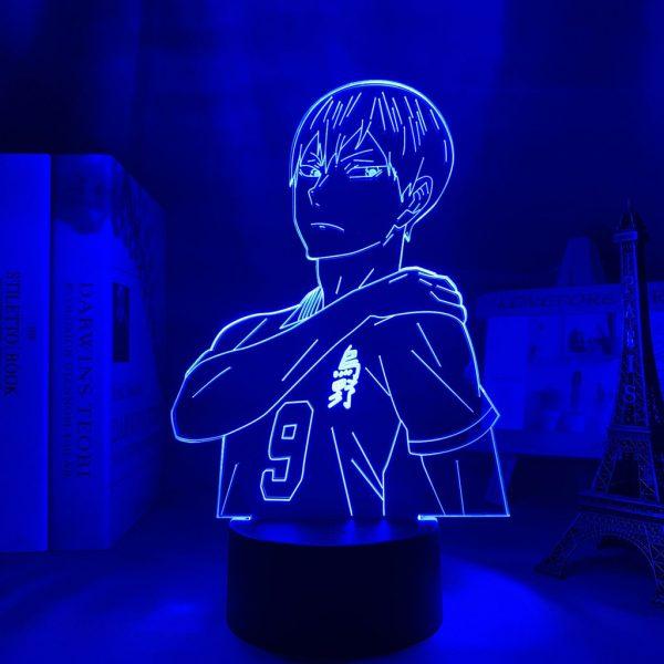 IMG 4886 - Anime 3D lamp