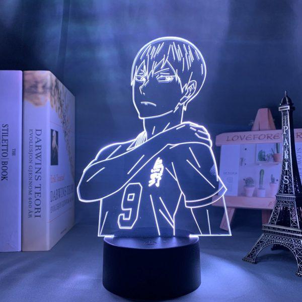 IMG 4887 - Anime 3D lamp