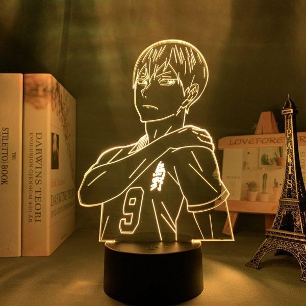 IMG 4888 - Anime 3D lamp