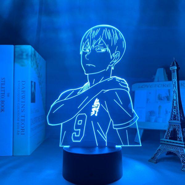 IMG 4889 - Anime 3D lamp