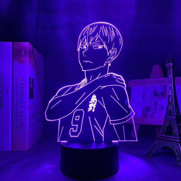 IMG 4890 - Anime 3D lamp